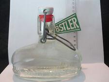 Schnapsflasche Wärmflasche Obstler 0,25 l