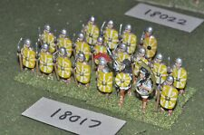 25mm roman legionaries 20 figures (18017)