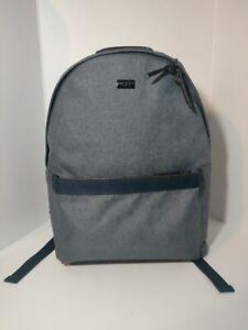 Men's Ted Baker London Nylon Backpack  Bag Color charcoal