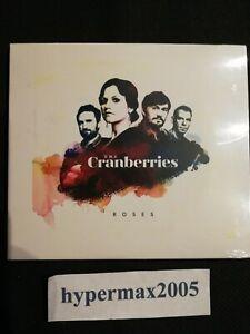 THE CRANBERRIES - ROSES - 2 CD NUOVO SIGILLATO
