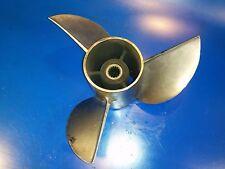 Mercury  48 77695a4 25p propeller 175HP V6 Black Max 1979    48-77096-2 =