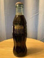 1995 Coca Cola Bottle ~ Celebrating 100 Years of Olympic Tradition ~ Unopened