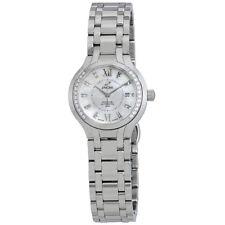 Enicar Prestige Mother of Pearl Dial Ladies Watch 778/50/128AS