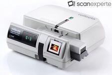 DIASCANNER MIETEN 1 WOCHE, Reflecta DigitDia 6000 Diascanner leihen, Filmscanner
