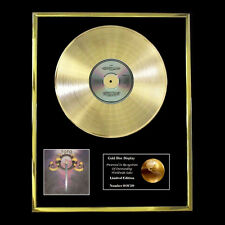 TOTO / TOTO CD  GOLD DISC FREE P+P!!
