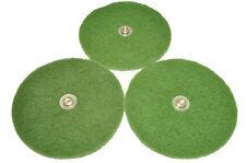 Generic Electrolux B8, B9 Tristar Green Scrub Pads 01722