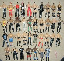 WWE WWF TNA IMPACT DELUXE WRESTLING ACTION FIGURE SERIES FIGURE SUPERSTAR ECW