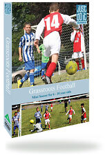 Grassroots Football Coaching for Children - Mini Soccer Training for kids