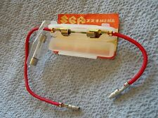 "SUZUKI ""+"" BATTERY CABLE RE5 GT185 GT380 GT550 GT750 KETTLE AHRMA VINTAGE 36740-"