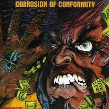 Corrosion of Conformity - Animosity [New CD]