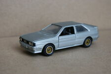 Solido 1/43 - Audi Coupe Grise