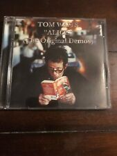 Tom Waits - Alice - The Original Demos - CD - 1999 - 0777 789 GEMA