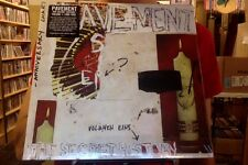 Pavement The Secret History Volume 1: 1990-1992 2xLP sealed vinyl + mp3 download
