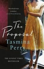 The Proposal,Perry, Tasmina,Excellent Book mon0000062593