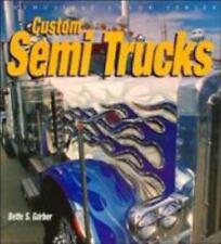 Custom Semi Trucks (Enthusiast Color)-ExLibrary