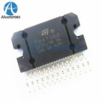 2PCS IC TDA7386 ZIP-25 ST Amplifier Integrated Circuits NEW