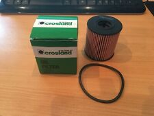 Bosch / Crosland Oil Filter 1457429249