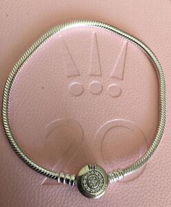 Pandora Bracelet 21cm