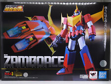 Bandai SOUL OF CHOGOKIN GX-81 ZAMBOACE INVINCIBLE SUPER MAN ZAMBOT Figure