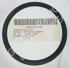 OIL FILTER GASKET MILITARY JUNIOR MB / GPW / WC / GMC 10EA NSN: 5330-00-599-1285