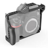 SmallRig Full Cage for Nikon D780 Camera Integrated Cold Shoe & NATO Rail  2833