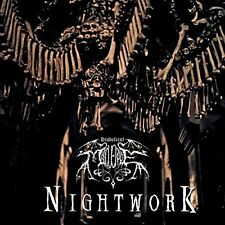 DIABOLICAL MASQUERADE - NIGHTWORK (LIMITED EDITION)  VINYL LP NEU