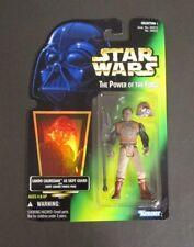 Lando Calrissian Skiff Guard 1996 STAR WARS Power of the Force POTF MOC