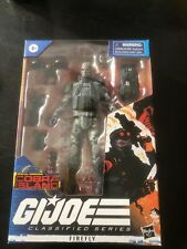 GI Joe Classified Series Special Missions Cobra Island Firefly Action Figure