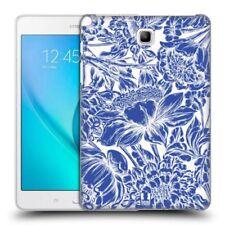 Carcasas, cubiertas y fundas azul Galaxy Tab 3 para tablets e eBooks Samsung