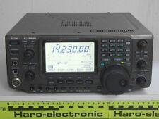 ICOM IC-7400 All Mode 2m/50MHz/KW -Transceiver [841 22210]
