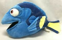 """Authentic Disney Store 17"""" Dory the Tang Fish Finding Nemo Plush"""