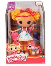 Lalaloopsy Entertainment Large Doll - Spot Splatter Blast - 30cm Tall