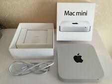 Apple MAC MINI Mid 2011 5,1, Core i5 2.3 GHz, 8gb di RAM, 750gb