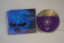 THE ICICLE WORKS - UNDERSTANDING JANE CD IAN MCNABB