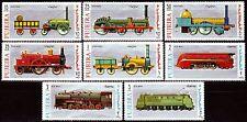 Fujeira 1969 ** Mi.333/40 A Eisenbahn Lokomotiven Railway Locomotives