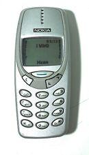 TELEFONO CELLULARE NOKIA 3310 NHM-5NX MADE IN FINLAND FUNZIONANTE SBLOCCATO