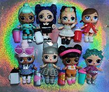 Lol Dolls #2 ❤💙 BUNDLE X8 💙❤& accessories, Combine Postage (CHECK MY LIST)