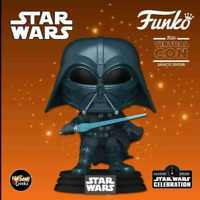 Funko Pop! Star Wars: DARTH VADER Concept Series - GALACTIC CONVENTION - In hand