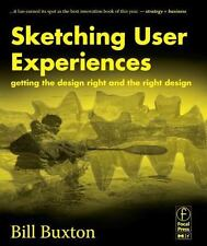Interactive Technologies: Sketching User Experiences : Getting the Design...