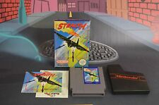 STEALTH ADVANCED TACTICAL FIGHTER ATF NINTENDO NES ENVÍO 24/48H