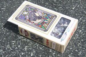 New ENSKY Art Crystal Jigsaw 126 Piece Howl's Moving Castle 126-AC68 (UK)