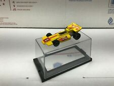 Hot Wheels 80s Indy Race Car #2 Yellow GY Real Riders Malaysia
