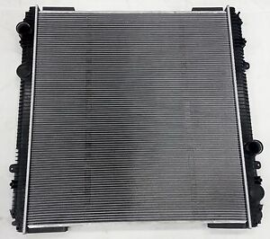 (23959) Radiator for HD Freightliner 2002-2007 FLD,Century, Classic XL , Sterlin
