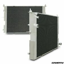 Gravity GV0689 High Flow Alloy Radiator - Land Rover Discovery 2 - Td5 2.5 Td - 1998-2004
