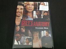 GREY'S ANATOMY SEASON 1 ( DVD )