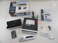 BOSS DIGITAL MEDIA RECEIVER W / DOCKING CRADLE FOR IPOD MR 1580DI MARINE BOAT