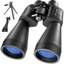 Barska AB10154 X-Trail 15x70 Binocular w/ Tripod Adapter & Tripod
