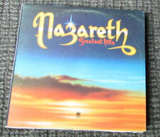 FREE 2for ! OFFER-Nazareth (2) – Greatest Hits : A&M Records – SP-9020/LP