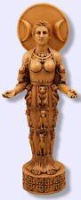 Diana Of Ephesus Statue Fertility Prosperity Abundance Modern Roman Goddess #MDE