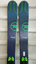 2018-2019 Rossignol Experience 84 Ai demo skis 168cm with bindings
